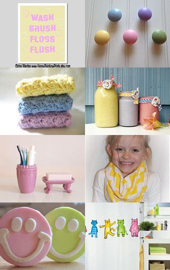Bathroom Rules By Debbie Torres On Etsy~ Team 7 On Going Game. Click To