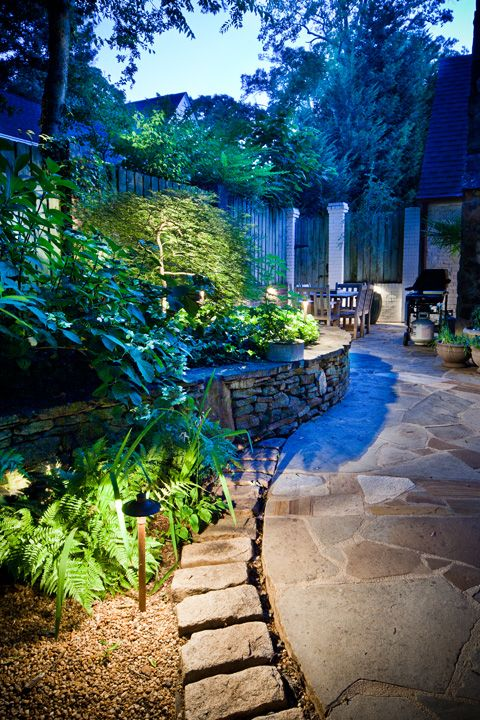 8 best Outdoor Lighting (Custom Accents and Second Level) images on