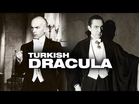 Turkish Dracula [Drakula İstanbul'da] - Deja View Would you believe that a modernized adaptation of Dracula with belly dancers is actually one of the most faithful?  See more remakes at http://neonharbor.com.