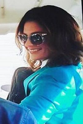 Stana Katic at Sony Studios for the L.A. Screenings - May 20, 2017