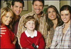 Days of Our Lives Family Tree | Brady Family - days-of-our-lives Photo