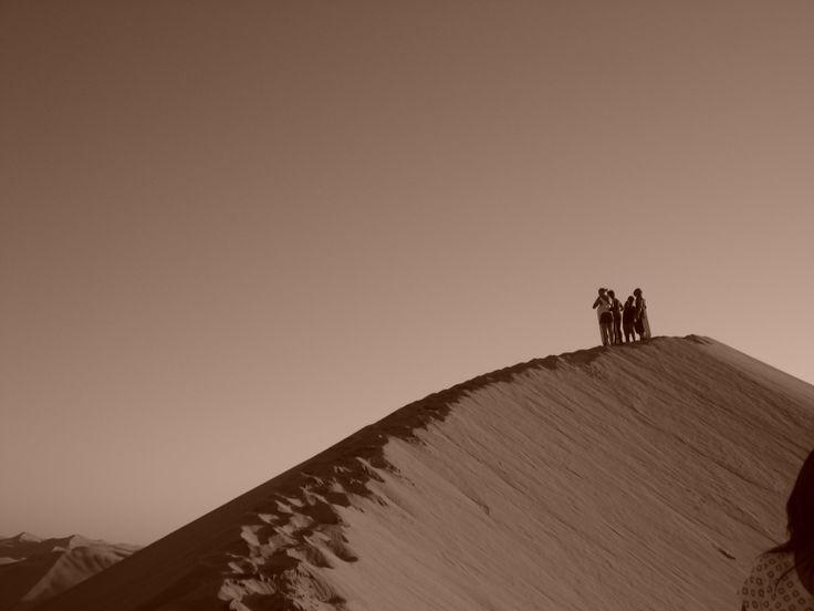 Desierto Ica, Perú