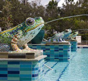 WaterColor Inn & Resort in Santa Rosa Beach, Florida, 888-524-4089