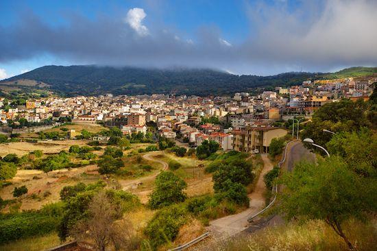Day 5 Sardinia Escorted Tour #nuoro #traveltoitaly