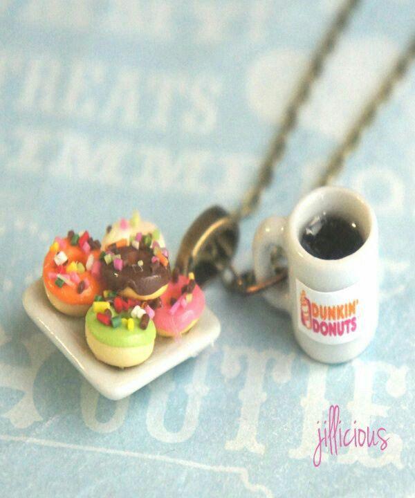 Tiny dunkn donuts