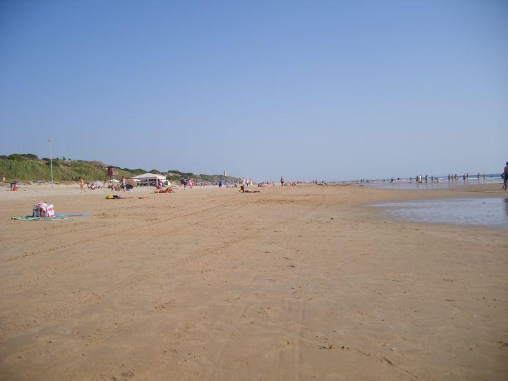 playa de Rota. Cádiz