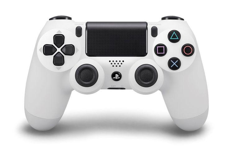 Für alle PS4 Besitzer: bei amazon gibt es gerade den DualShock 4 Wireless Controller in weiß für 39,99€ - der geizhals.at Vergleichspreis liegt bei 52,78€ inklusive Versand!   #Amazon #Controller #DualShock #Konsole #Playstation #PS4 #Sony