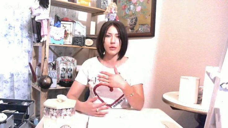 интенсив декупаж 17 августа Леля Раевская