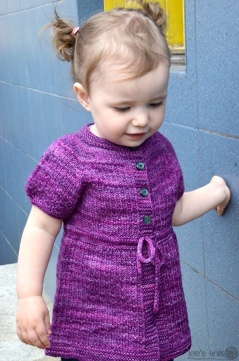 Mousie – a free pattern (2 yrs). Knitting For KidsKnitting ...