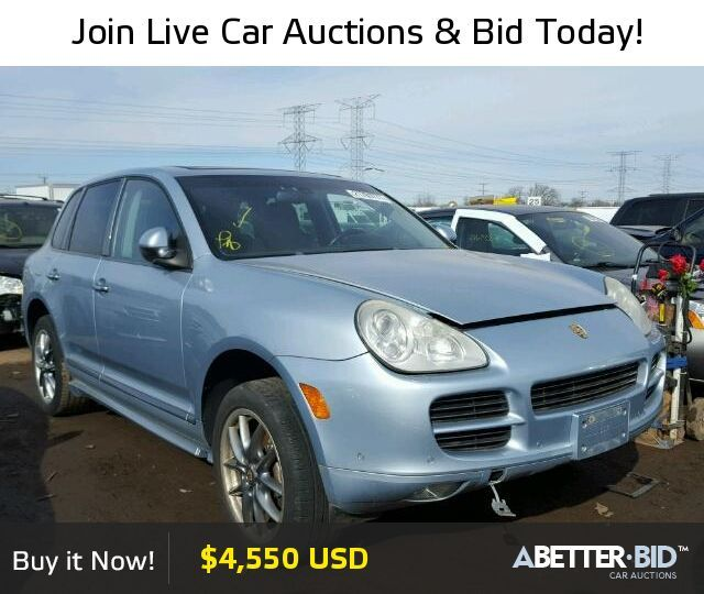 Nice Porsche: Salvage  2006 PORSCHE CAYENNE for Sale - WP1AB29P86LA69258 - abetter.bid/......  Salvage Exotic and Luxury Cars for Sale Check more at http://24car.top/2017/2017/04/11/porsche-salvage-2006-porsche-cayenne-for-sale-wp1ab29p86la69258-abetter-bid-salvage-exotic-and-luxury-cars-for-sale/