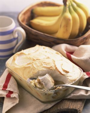An American Classic: Old-Fashioned Banana Pudding