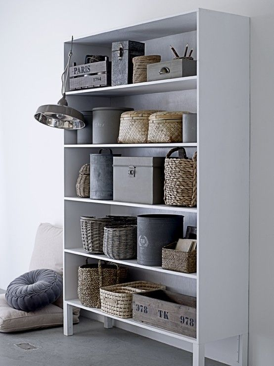 bloomingville s s 2012 maison pinterest grey storage boxes and. Black Bedroom Furniture Sets. Home Design Ideas