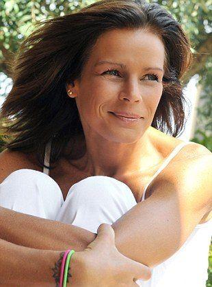 ROYALTY: Monaco royal family news  Princess Stephanie Marie Elisabeth of Monaco