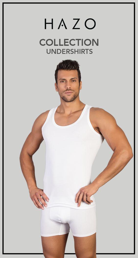 We increase your comfort with the HAZO Undershirts! #hazo #hazoundershirts #photo #photooftheday #style #stylish #styles #fashionlovers  #look #portuguesebrand
