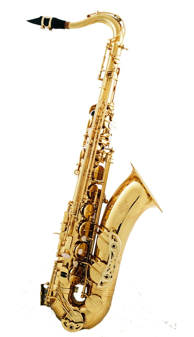 Image of Buffet 400 Series Tenor Saxophone, Lacquer Finish, BC8402-1-0