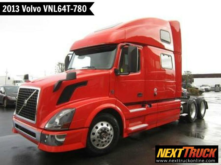 cab s smoky and volvo sale metallic with sleeper vnl ebay semi for truck trailer mountain blue p