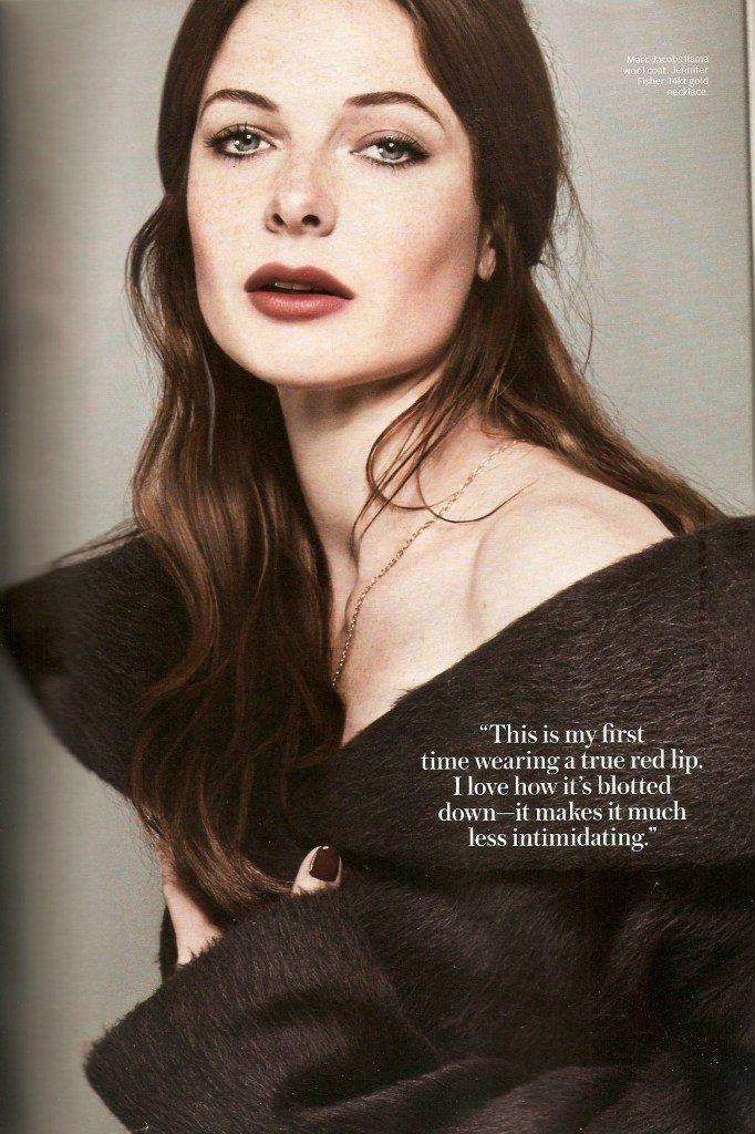 Rebecca Ferguson (actress) pics #7