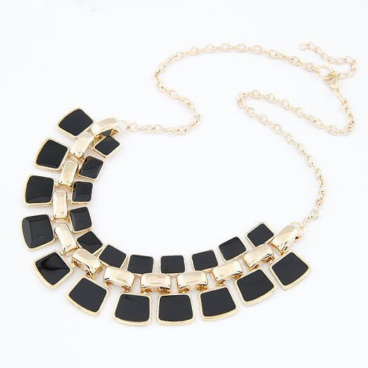 Brand New: Metal Statement N... - Check it out here: http://razzledberries.com/products/metal-statement-necklace?utm_campaign=social_autopilot&utm_source=pin&utm_medium=pin
