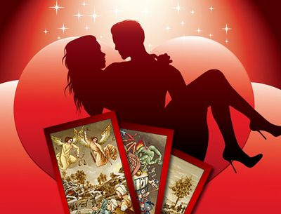 Love Tarot Readings by Horoscope.com | Get a Free Love Tarot Reading...