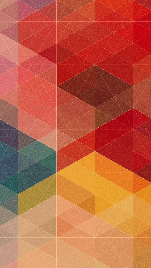 Hex iPhone5 Wallpaper Patterns / Palettes Pinterest
