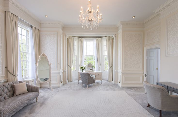 Hedsor House unveils Bridal Suite and guestrooms | Hospitality Interiors Magazine