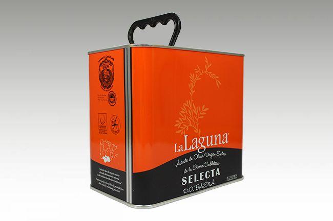Aceite La Laguna Selecta Bouquet 18,95€