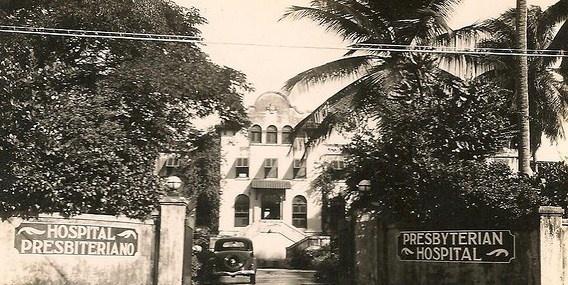 Historia del Hospital Presbiteriano de Puerto Rico | Historia y Genealogia PR