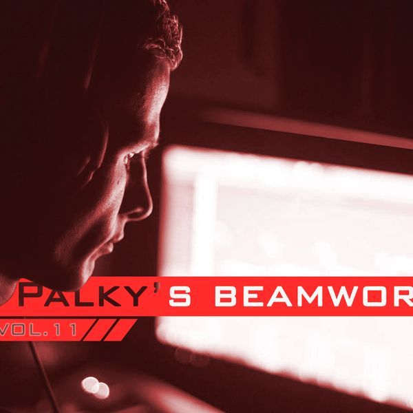 """Check out """"Palky's BeamWorld #011"""" by Palkyofficial on Mixcloud"""