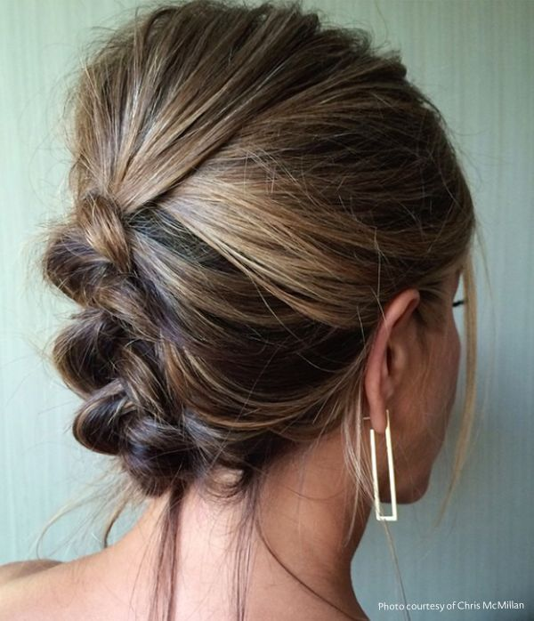 Love Living Proof co-owner Jennifer Aniston's romantic Dutch braid? It can be yours with a little help from Instant Texture Spray. Click through for the steps.