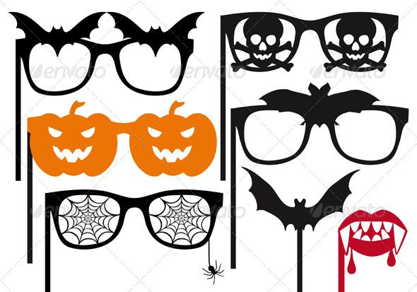 Photo Booth Prop Templates Free | Photo Booth Props Template Download Torrent » Ugraphic.net
