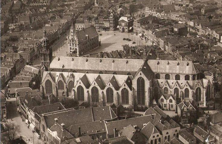 Langste  kerk in  Nederland