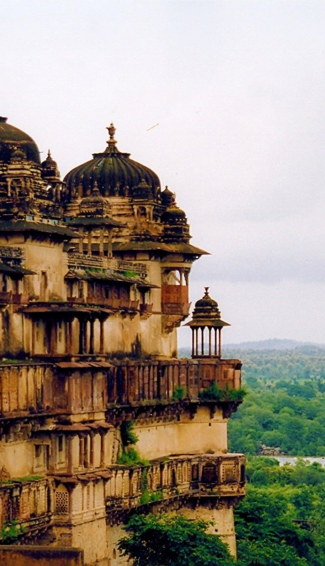 Experience the magical aura of Madhya Pradesh that enthralls anyone who visits it.