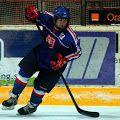 GEIER René – Ice Hockey
