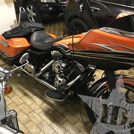 Vendo Road Glide - Nuovo annuncio #Harley #Touring #RoadGlideSpecial #MonzaedellaBrianza