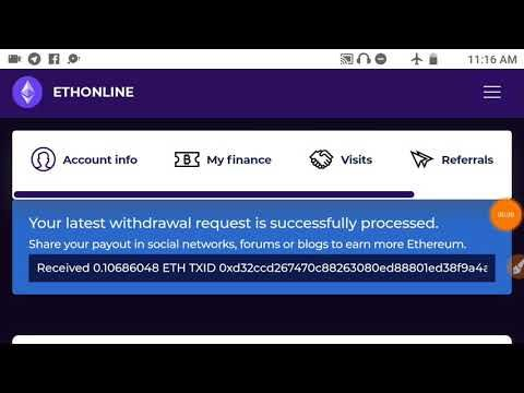 Creating a cryptocurrency proof
