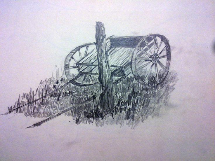 #Pencil sketch #art