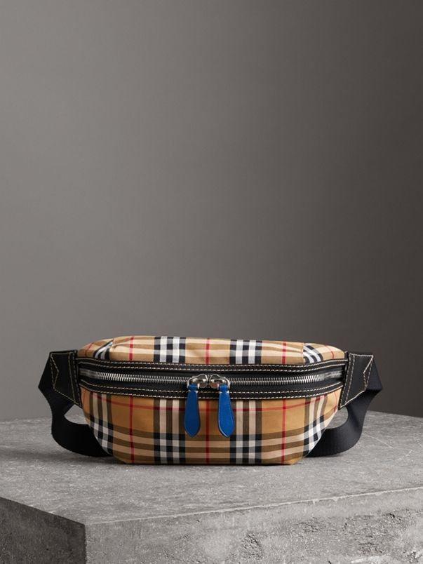 9e9fd8df9c8 Men's Bags | Totes, Rucksacks & Briefcases | Burberry in 2019 ...