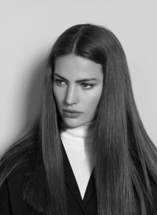 Cameron Russell by Cuneyt Akeroglu for Vogue Turkey, April 2014.