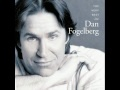 Same old lang syne ... Dan Fogelberg  What's not to love