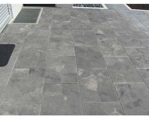112 best terrassenplatten images on pinterest concrete. Black Bedroom Furniture Sets. Home Design Ideas