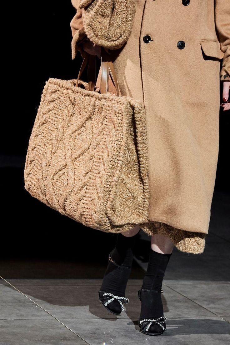 Coolest Cross Body Bag Ever - Tommy Hilfiger X Gigi