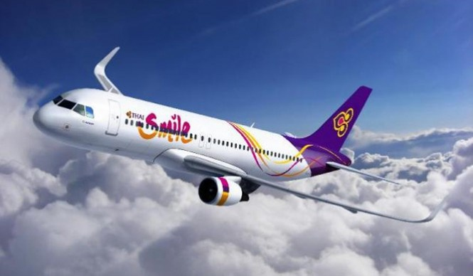 Budget Airlines: Thai Smile Starts Online Bookings. Read: http://www.destinasian.com/airline-news/thai-smile-website-launch/