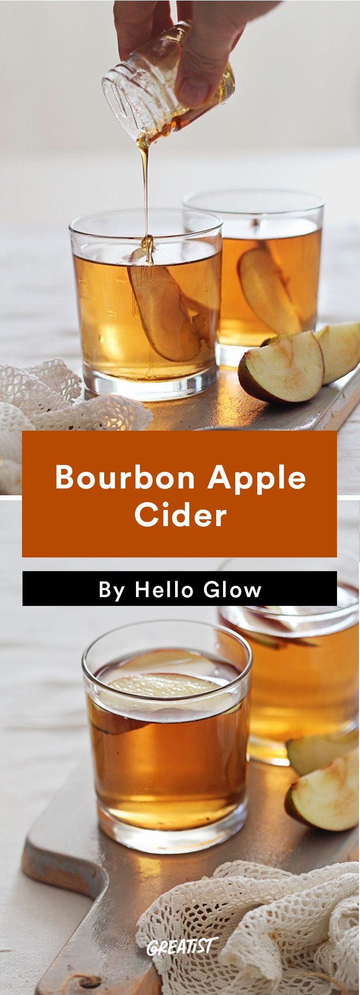 cider healthy healthy rosh healthy sweets 2 bourbon bourbon apple ...