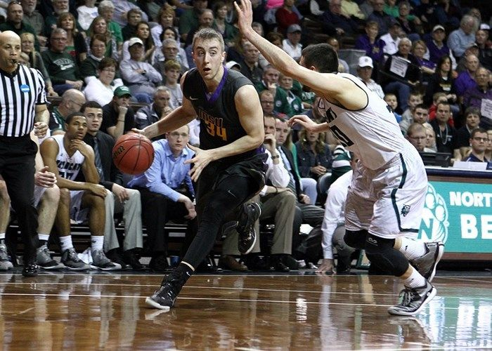 MSU men's basketball season comes to end Men's Basketball |Box Score Mankato Times SIOUX FALLS, S.D. ---The second half proved to be decisive for Northwest Missouri State in the first round of the NCAA Tournament as the Bearcats rallied to defeat Minnesota State 59-56. With the win, NMSU advances to the second round of the…