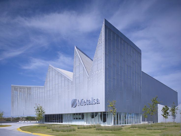 Gallery - Metalsa / Brooks + Scarpa Architects - 1