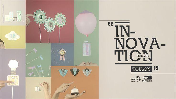 TVT Wide Innovation Forumed Evenement, by blacktwin.com