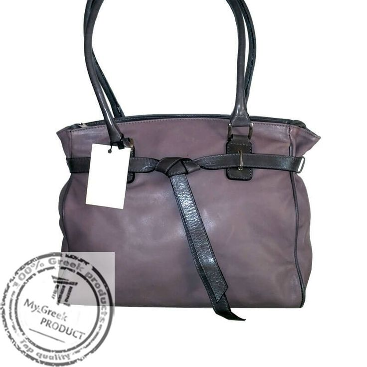 Leather  Bag  Handmade 1009