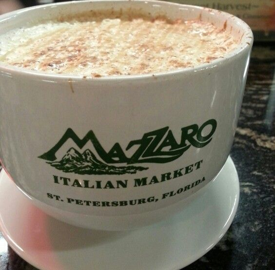 Mazzero's one of the best Italian purveyors in the county