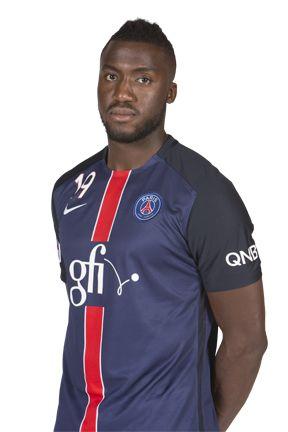 Luc ABALO - Ligue Nationale de Hanbdall - Présentation des joueurs