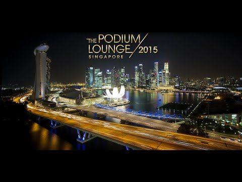 THE PODIUM LOUNGE
